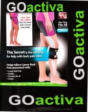 Go Active Rodillera