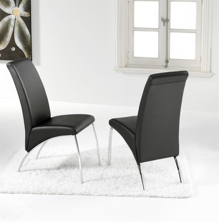 Silla comedor modelo ibis expodirect - Modelos sillas comedor ...