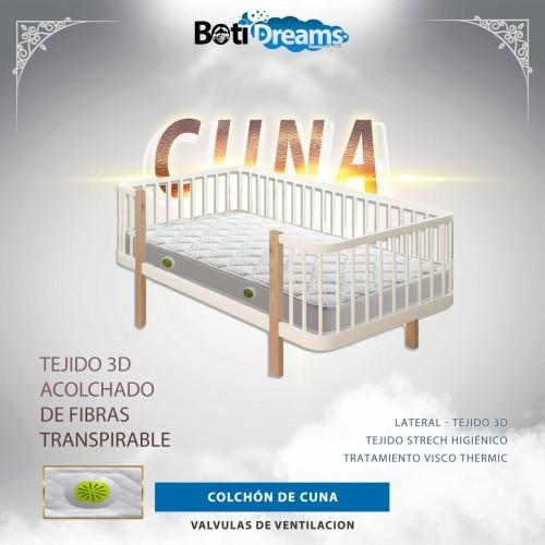 COLCHON DE CUNA