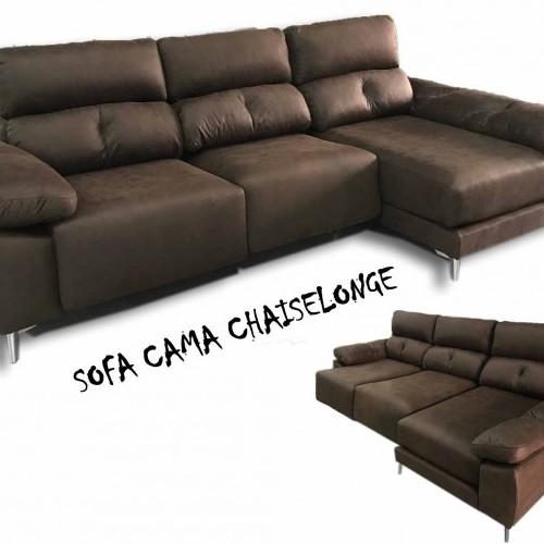 SOFA CAMA SHAISLONGUE