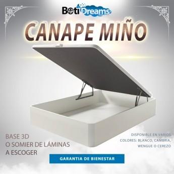 CANAPE MIÑO
