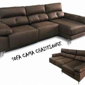 SOFA CAMA SHAISLONGUE