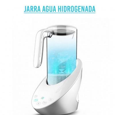 Jarra Agua Hidrogenada