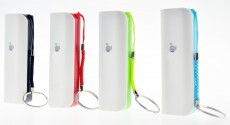 Power Bank - Bateria Externa  Portatil