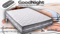 Colchón GOOD NIGHT con Magnetoterapia