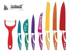 Set de Cuchillos 7 Pcs