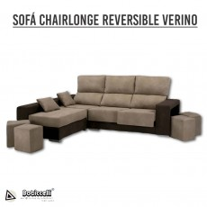 Sofá ChairLonge REVERSIBLE VERINO