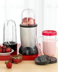 Batidora Magic Super Bullet