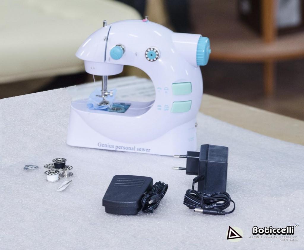 Máquina de Coser Portátil| EXPODIRECT